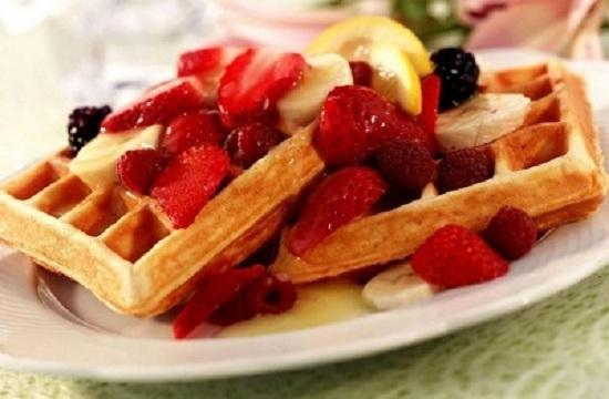 Рецепты венских вафель для электровафельницы