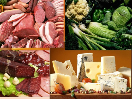 Кремлевская белковая диета аткинса