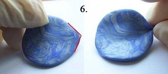 Поделки из полимерной глины