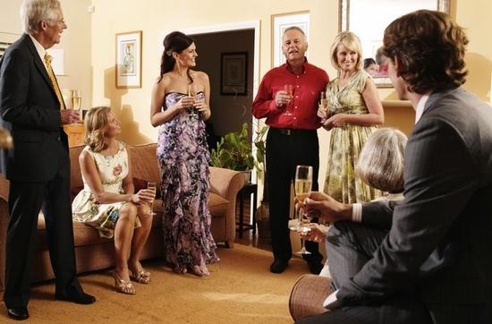 Сценарий сватовства со стороны жениха с юмором