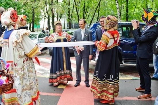 Что дарят на сватовство гости со стороны невесты