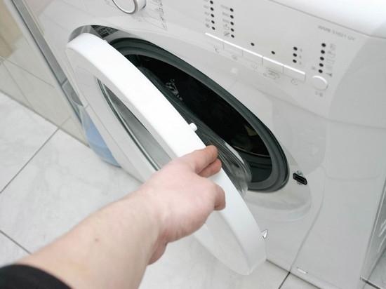 Почему в стиральной машине появился запах