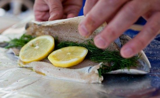 как быстро и вкусно приготовить щуку в духовке