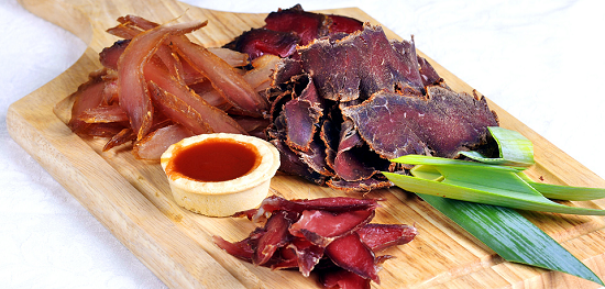 Как завялить мясо в домашних условиях пошагово