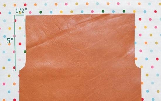 093da823258649c9242a9b37930e8673 Изделия из кожи своими руками для начинающих