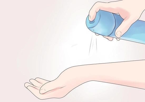 Как сделать временное тату