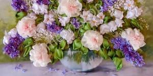 pre_65b53602f441506686c8dffa5ab02a4d Вышивка лентами цветы