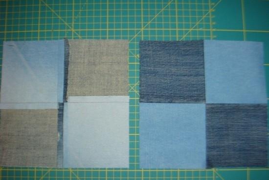 32da9e3035436ace24d4f65028845797 Покрывало из старых джинсов своими руками