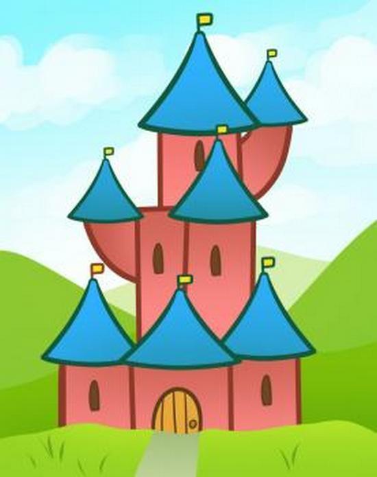 Замок Ариэль