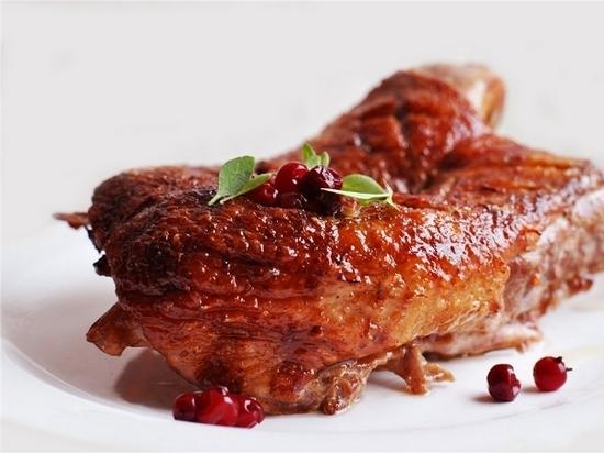рецепт маринада для утки