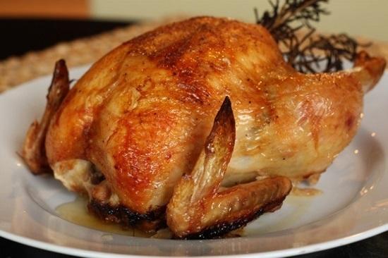 курица в соусе терияки в мультиварке рецепт