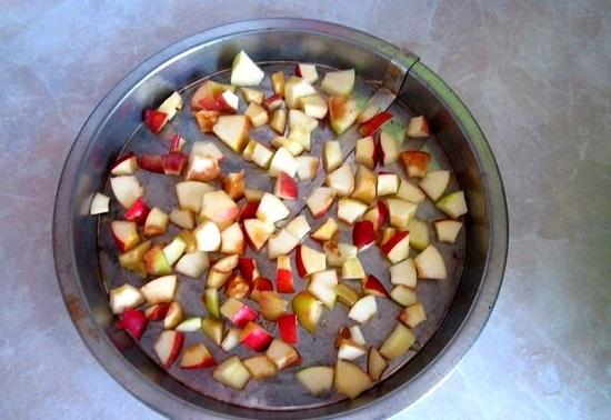 на кефире выпечка сладкая в духовке вкусно
