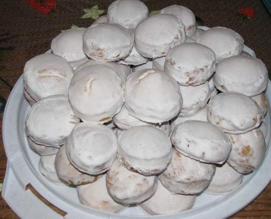 Рецепт пирога на кока коле