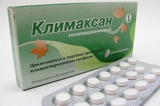 Лучшие негормональные препараты при климаксе список цена и отзывы