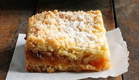 Тертый пирог с вареньем пошаговый рецепт в мультиварке