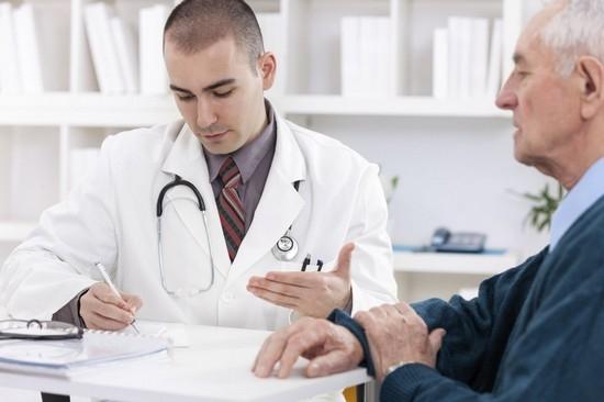 ГАЗель Нижнем недостаточное лечение от врача что делать