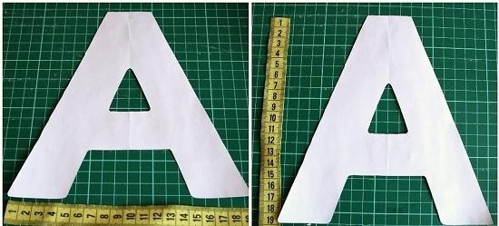 cf161e55bb3c909b528278510af64b24 Мягкие буквы своими руками