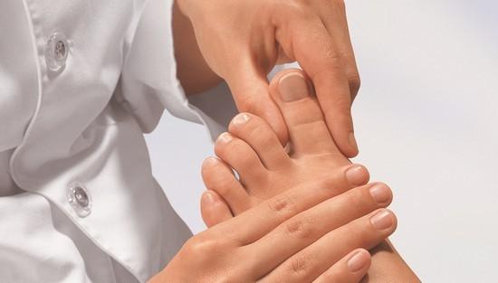 Онемение пальцев ног причины и лечение народными средствами - Все про грибок