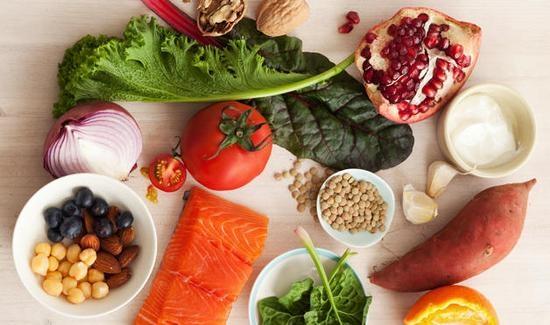 Питание от холестирина