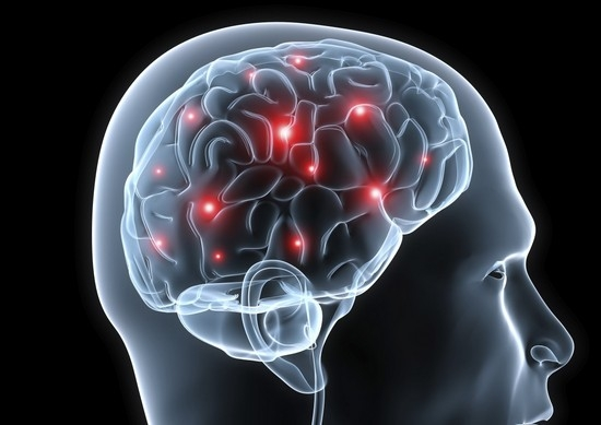 Нарушение кровообращения в головном мозге: причины