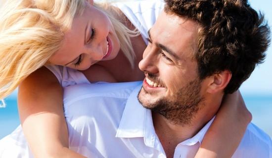 Как ведет себя влюбленный мужчина-Козерог