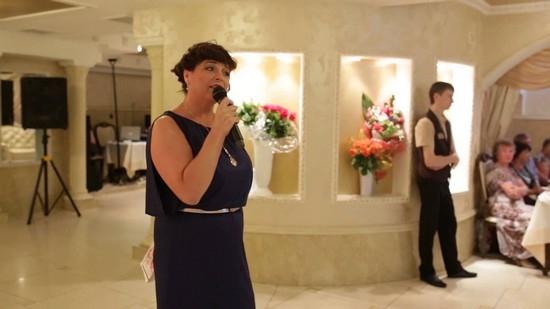 Поздравление на свадьбу для видеоролика