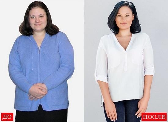 ДИЕТА КИМА ПРОТАСОВА Похудеть за месяц не считая калорий
