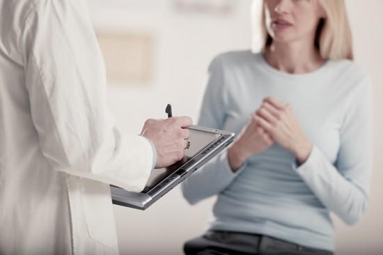Эрозия шейки матки поддается успешному лечению
