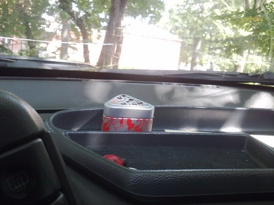 Ароматизатор в машину своими руками: как сделать
