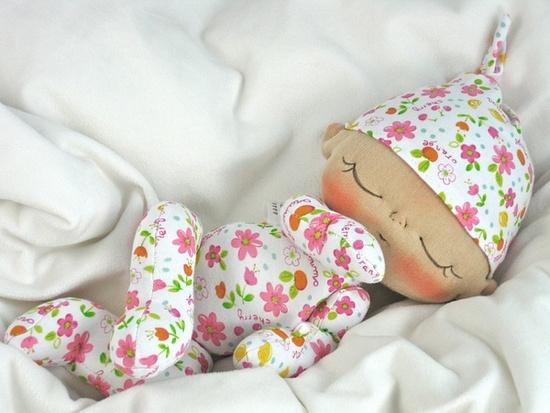 Выкройки игрушек из ткани своими руками простые фото 71