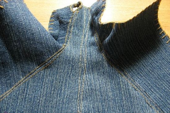 Шить одежду
