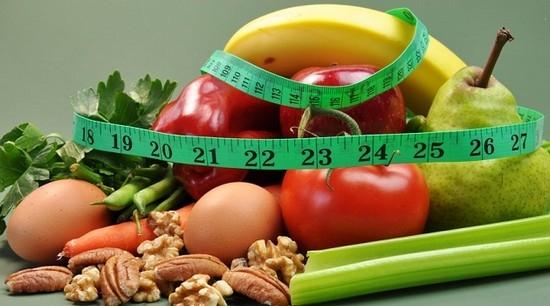 диета для похудения ног и живота