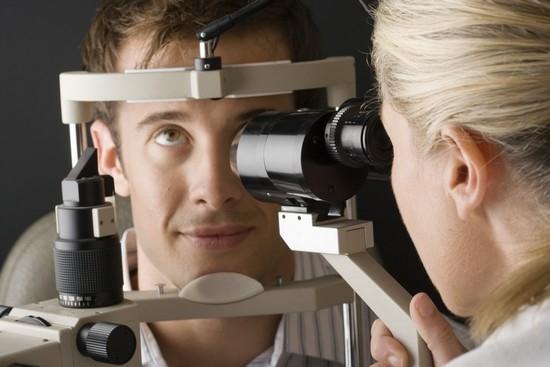 Нормы глазного давления