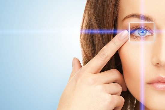 Глазное дно у взрослых