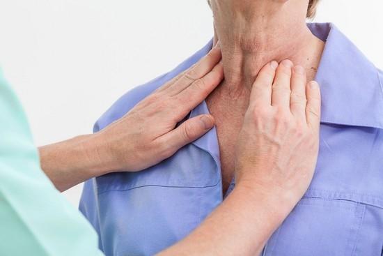 Диагностика заболеваний щитовидной железы у мужчин