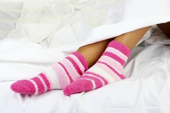Остудите свой пыл! Как подготовить организм к холодному сезону?