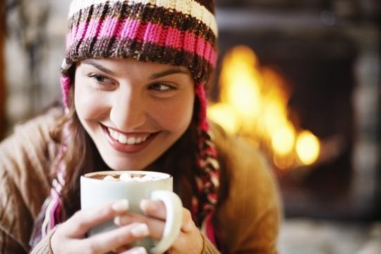 Тепло ли тебе, девица? Как помочь себе быстро согреться в холодную погоду?