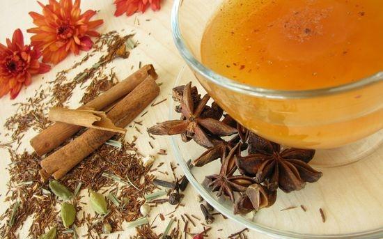 Гвоздика, имбирь, перец и другие «горячие» пряности для холодного сезона