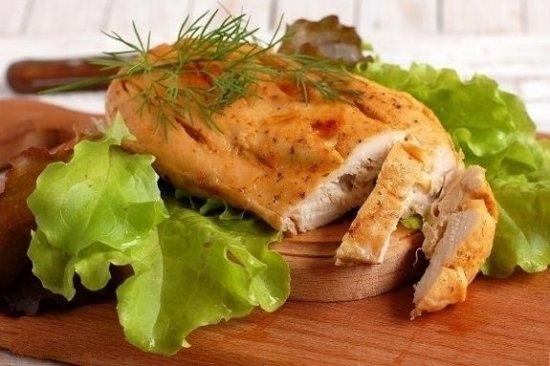 Что вкусно приготовить из куриных грудок