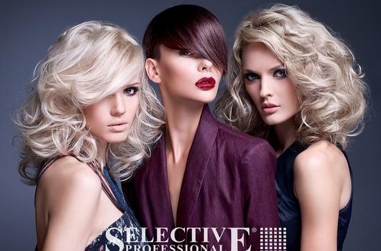 Selective Professional - один из самых бюджетных вариантов профессиональной итальянской краски для волос