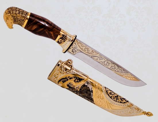 Ножи в подарок мужчине приметы 661