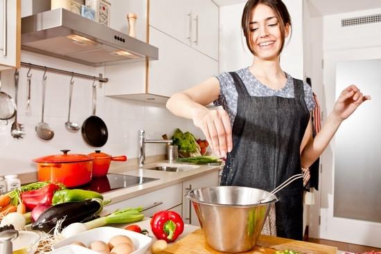 Свиной желудок в основном используется в виде оболочки