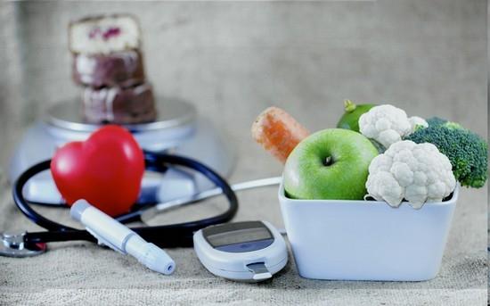 При повышении концентрации глюкозы в крови секреция инсулина