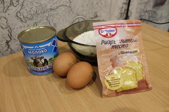 крем для украшения торта рецепт