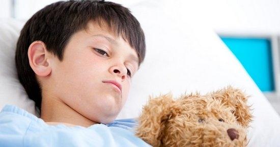 Можно ли и как своевременно распознать рак у ребенка?