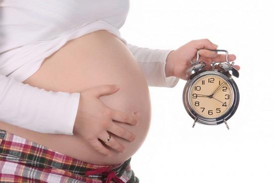 Как подготовить тело к беременности