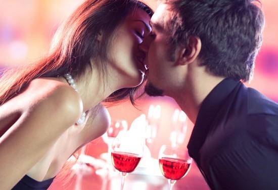 губы – это сгусток возбуждения