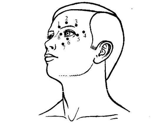 Гирудотерапия в офтальмологии
