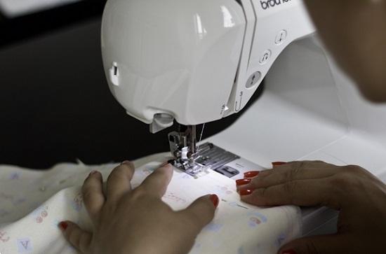 Чехол – подушка: пошив