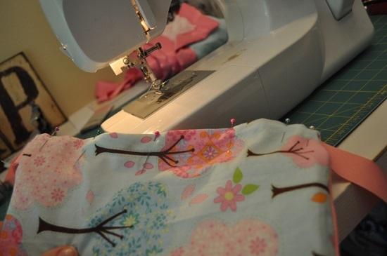 Модуль в кроватку для новорожденных своими руками фото 822
